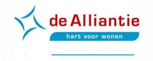 De-Alliantie logo