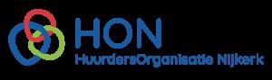 Logo Huurders organisatie nijkerk